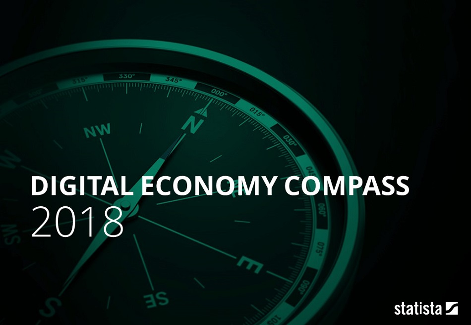 Digital Economy Compass 2018