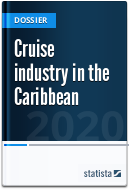 Cruise industry in the Caribbean