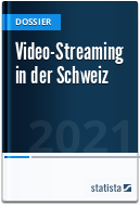 Onlinevideo-Nutzung in der Schweiz
