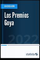 Los Premios Goya