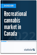 Recreational marijuana in Canada
