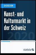 Kunst- und Kulturmarkt in der Schweiz