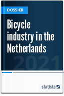 Bicycle industry in the Netherlands