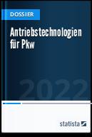 Antriebstechnologien für Pkw