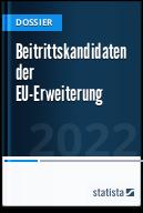 Beitrittskandidaten der EU-Erweiterung