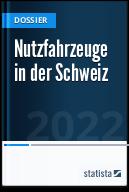 Nutzfahrzeuge in der Schweiz