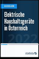 """Österreichische Verbraucheranalyse """"Hersteller von elektrischen Haushaltsgeräten"""""""