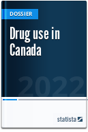 Drug use in Canada