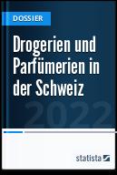 Drogerien und Parfümerien in der Schweiz