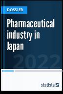 Pharmaceutical industry in Japan