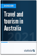 Travel and tourism in Australia