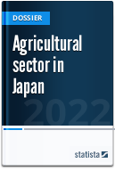 Agriculture industry in Japan