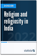 Religion and religiosity in India