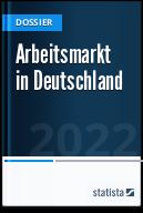 Arbeitsmarkt in Deutschland