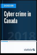 Cyber crime in Canada