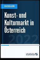 Kunst- und Kulturmarkt in Österreich