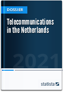 Telecommunication industry in the Netherlands