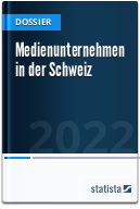 Medienunternehmen in der Schweiz