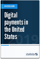 Cashless payments in the United States