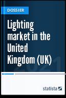 Lighting market in the United Kingdom (UK)