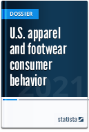 U.S. apparel and footwear consumer behavior