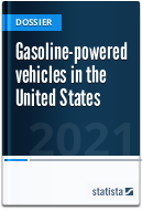 Gasoline-powered vehicles in the United States