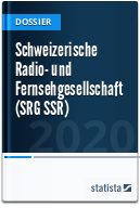 Schweizerische Radio- und Fernsehgesellschaft (SRG SSR)