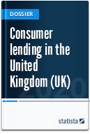 Consumer lending in the United Kingdom (UK)