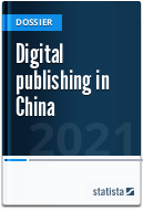 Digital publications in China