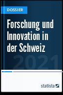 Forschung und Innovation in der Schweiz