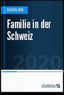 Familie in der Schweiz