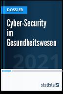 Cyber-Security im Gesundheitswesen