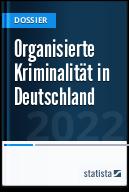 Organisierte Kriminalität in Deutschland