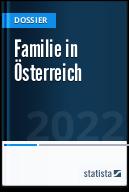 Familie in Österreich