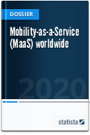 Mobility-as-a-service fleets