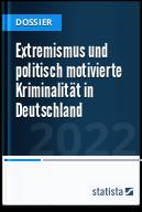Extremismus und politisch motivierte Kriminalität in Deutschland