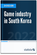 Game industry in South Korea