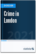 Crime in London (UK)