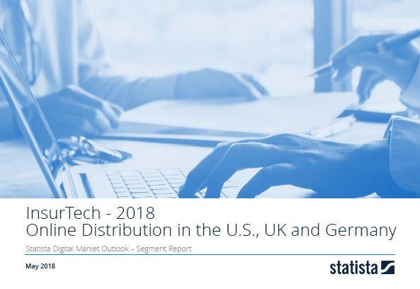InsurTech Report 2018 - Online Distribution