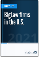 BigLaw firms in the U.S.