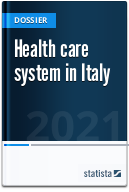 Healthcare system in Italy