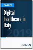 Digital healthcare in Italy