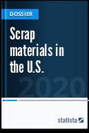 Scrap materials in the U.S.