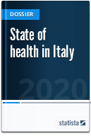 State of health in Italy