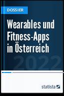 Nutzung von Wearables und Fitness-Trackern in Österreich