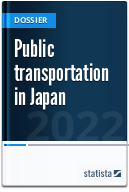 Public transport in Japan