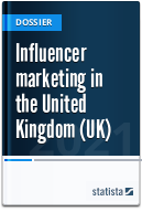 Influencers in the United Kingdom (UK)