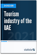 Tourism industry of the United Arab Emirates