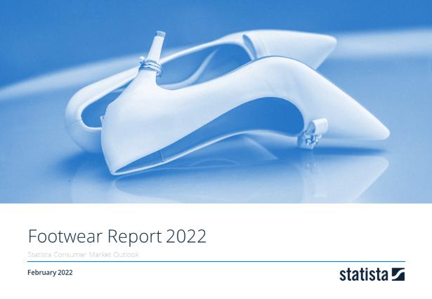 Footwear Report 2019