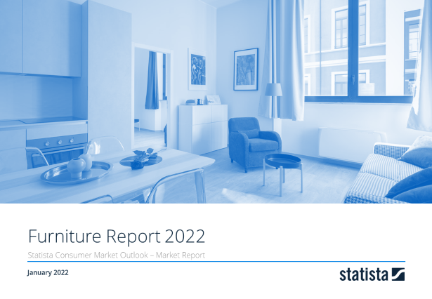 Furniture Report 2020 | Statista